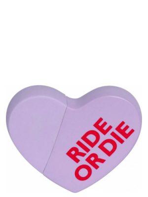 Ride or Die KKW Fragrance para Mujeres