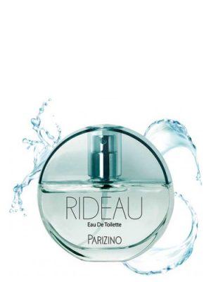 Rideau 水之梦 Parizino 贝丽丝 para Mujeres