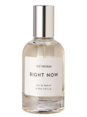 Right Now West Third Brand para Hombres y Mujeres