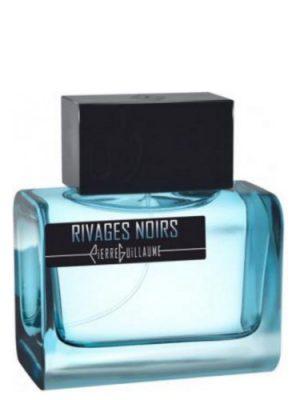 Rivages Noirs Pierre Guillaume para Hombres y Mujeres