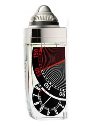 Roadster Sport Speedometer Limited Edition Cartier para Hombres