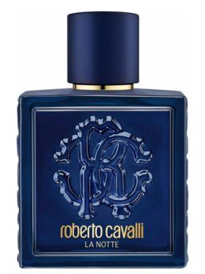Roberto Cavalli Uomo La Notte Roberto Cavalli para Hombres