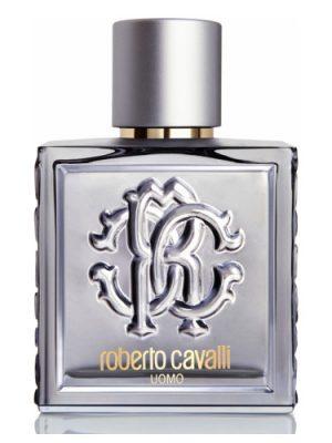 Roberto Cavalli Uomo Silver Essence Roberto Cavalli para Hombres