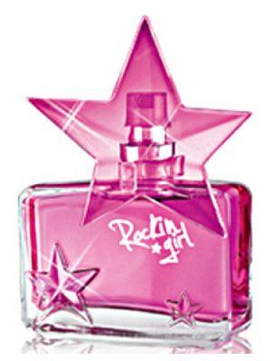 Rockin Girl Fuller Cosmetics® para Mujeres