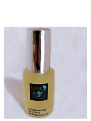 Rocky Mountain High DSH Perfumes para Hombres y Mujeres