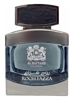 Rooh Fazza Homme Al Battash Classic para Hombres