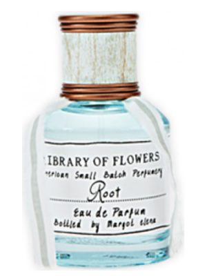 Root Library of Flowers para Hombres y Mujeres