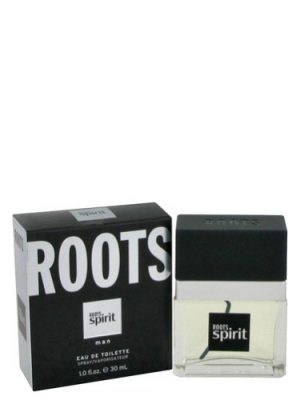 Roots Spirit Man Coty para Hombres