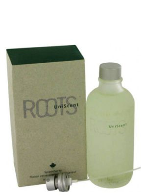 Roots Uniscent Coty para Hombres y Mujeres