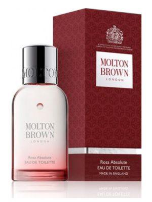 Rosa Absolute Molton Brown para Mujeres