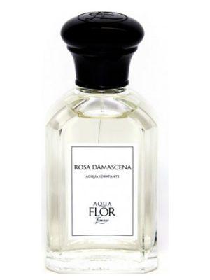 Rosa Damascena Aquaflor Firenze para Hombres y Mujeres