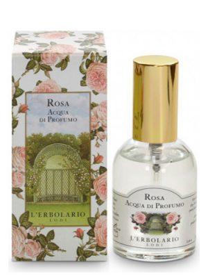 Rosa L'Erbolario para Mujeres