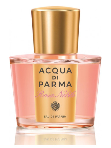 Rosa Nobile Acqua di Parma para Mujeres