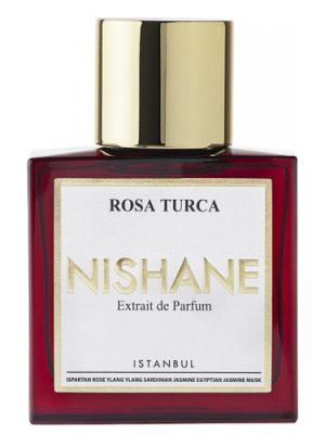 Rosa Turca Nishane para Hombres y Mujeres