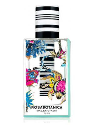 Rosabotanica Balenciaga para Mujeres