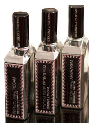 Rosam Histoires de Parfums para Hombres y Mujeres
