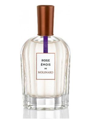 Rose Émois Molinard para Mujeres