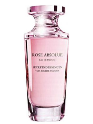 Rose Absolue Yves Rocher para Mujeres