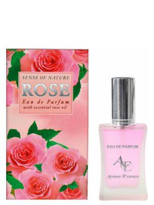 Rose Aroma Essence para Mujeres