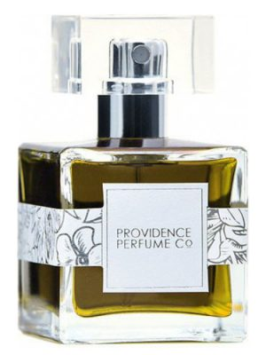 Rose Boheme Providence Perfume Co. para Hombres y Mujeres