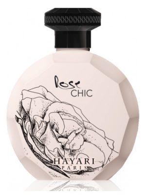 Rose Chic Hayari Parfums para Hombres y Mujeres