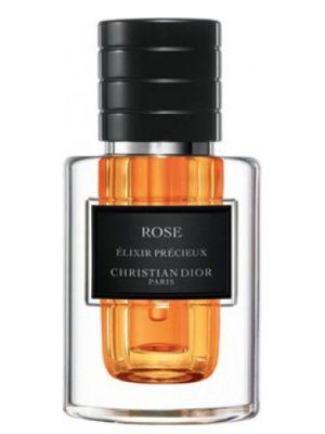 Rose Elixir Precieux Christian Dior para Hombres y Mujeres