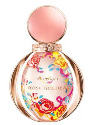 Rose Goldea Jacky Tsai Edition Bvlgari para Mujeres