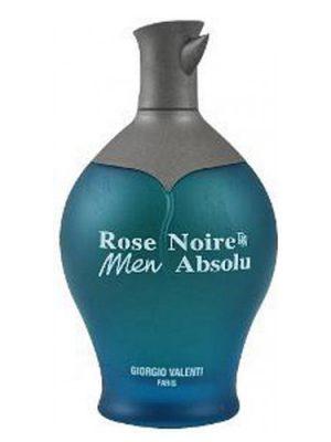 Rose Noire Absolue Giorgio Valenti para Mujeres