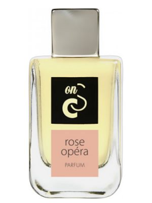 Rose Opéra Scent on Canvas para Mujeres