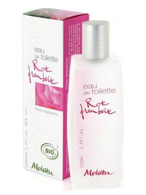 Rose - Raspberry Melvita para Mujeres