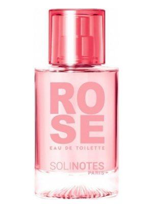 Rose Solinotes para Hombres y Mujeres
