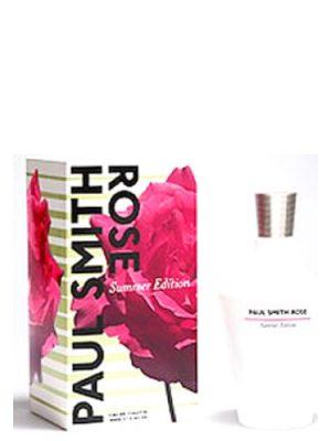 Rose Summer Edition Paul Smith para Mujeres