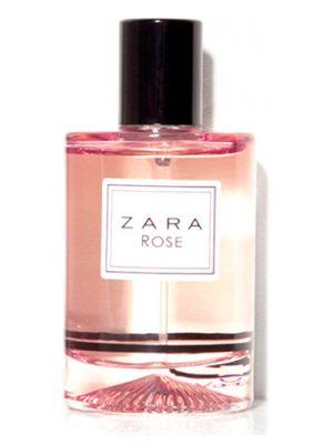 Rose Zara para Mujeres