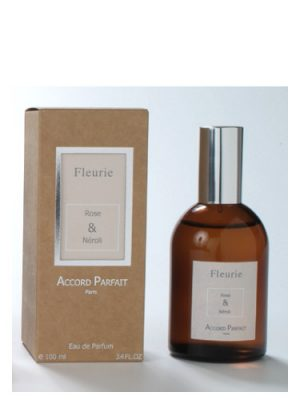 Rose & Neroli Accord Parfait para Mujeres