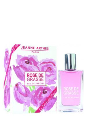 Rose de Grasse Jeanne Arthes para Mujeres