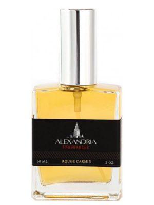 Rouge Carmin Alexandria Fragrances para Hombres y Mujeres