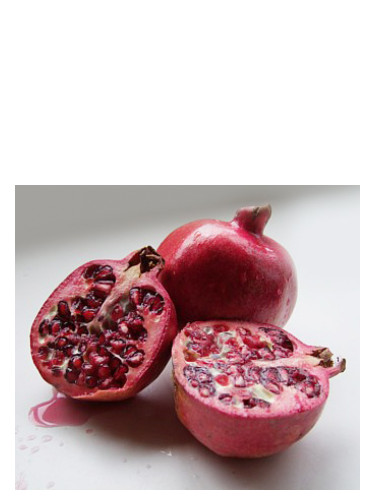 Rouge Pomegranate Bud Parfums para Mujeres