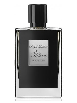 Royal Leather By Kilian para Hombres y Mujeres