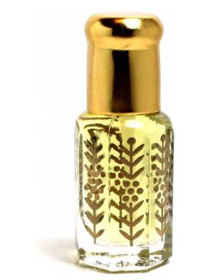 Royal Luban Elixir Attar para Hombres y Mujeres