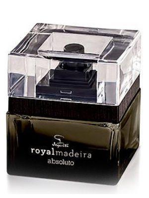 Royal Madeira Absoluto Jequiti para Hombres