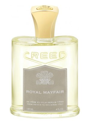 Royal Mayfair Creed para Hombres y Mujeres