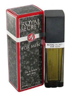 Royal Secret for Men Germaine Monteil para Hombres