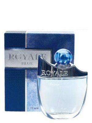 Royale Blue Rasasi para Mujeres