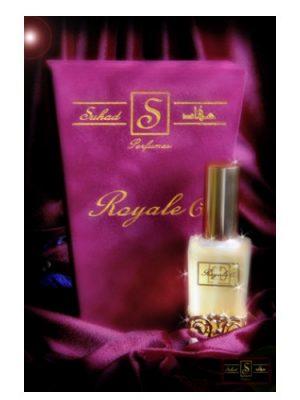 Royale C. Suhad Perfumes para Hombres y Mujeres