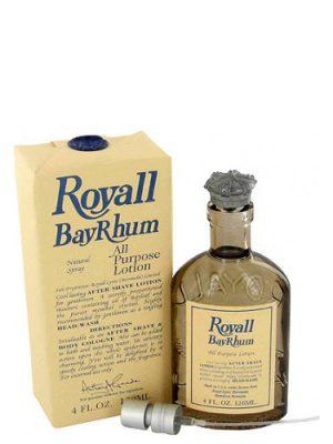 Royall Bay Rhum Royall Lyme Bermuda para Hombres