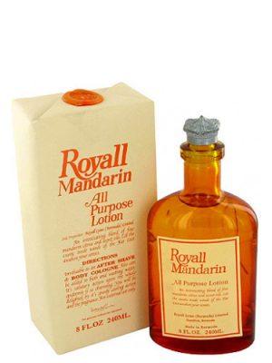 Royall Mandarin Royall Lyme Bermuda para Hombres