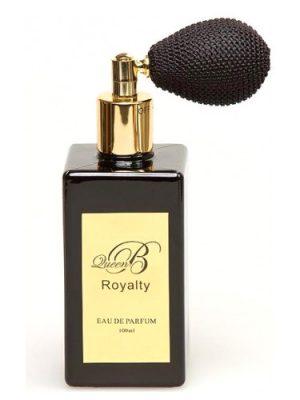 Royalty Queen B para Hombres y Mujeres
