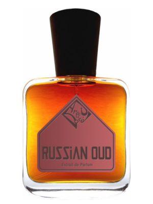 Russian Oud Areej Le Doré para Hombres y Mujeres