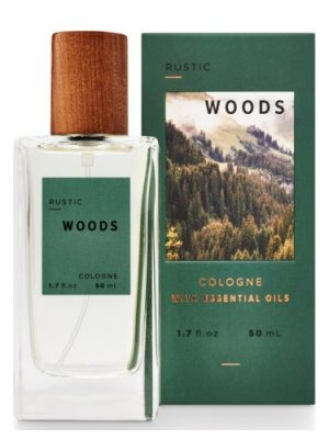 Rustic Woods Good Chemistry para Hombres y Mujeres