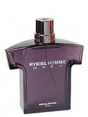Rykiel Homme Grey Sonia Rykiel para Hombres